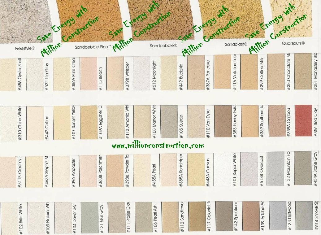 Sto paint colors paint color ideas sto paint colors numberedtype nvjuhfo Choice Image